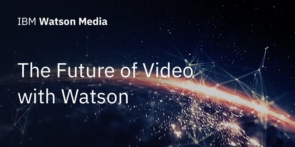 Streaming Video Platform & Hosting Services | Watson Media
