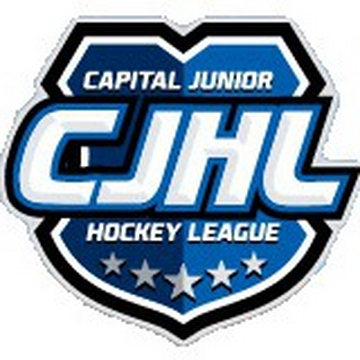 Image result for capital junior hockey league