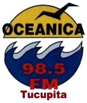 Resultado de imagen para Oceánica 98.5 FM