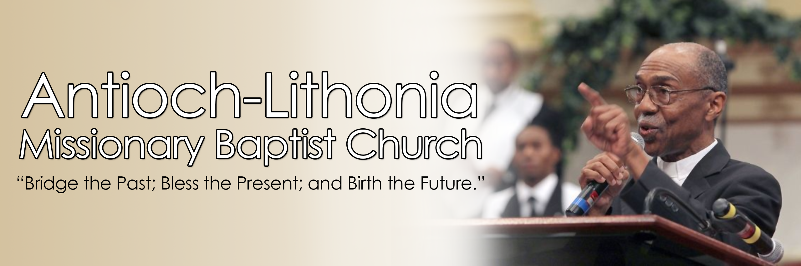 Antioch Lithonia