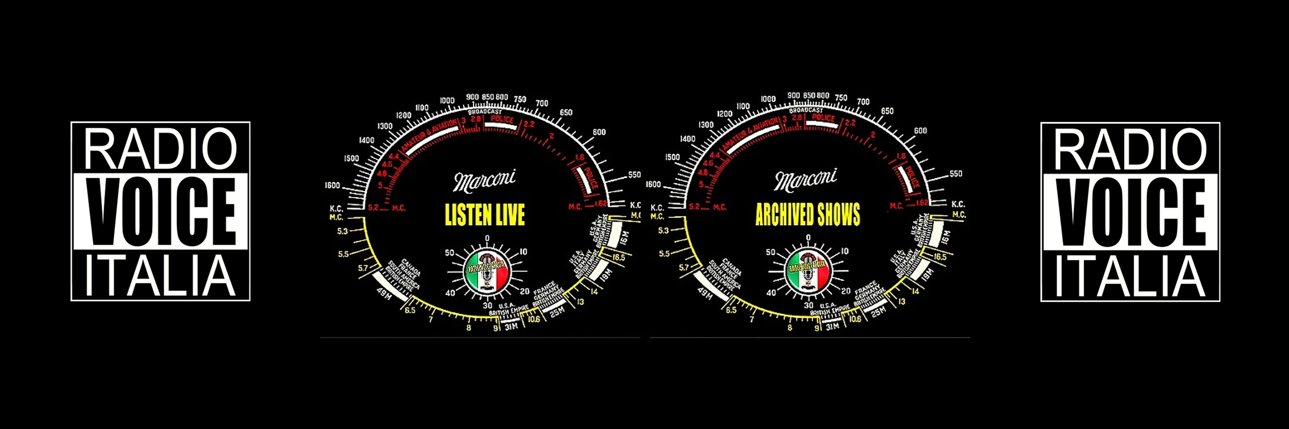 Radio Voice Italia USA