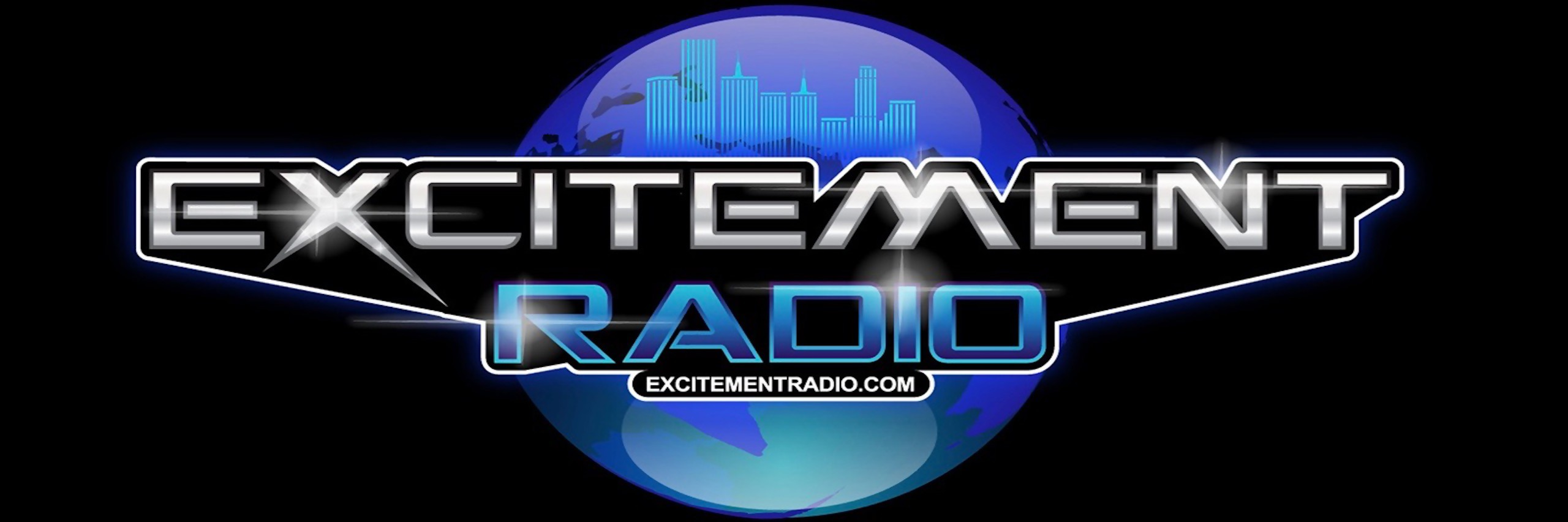 EXCITEMENT RADIO