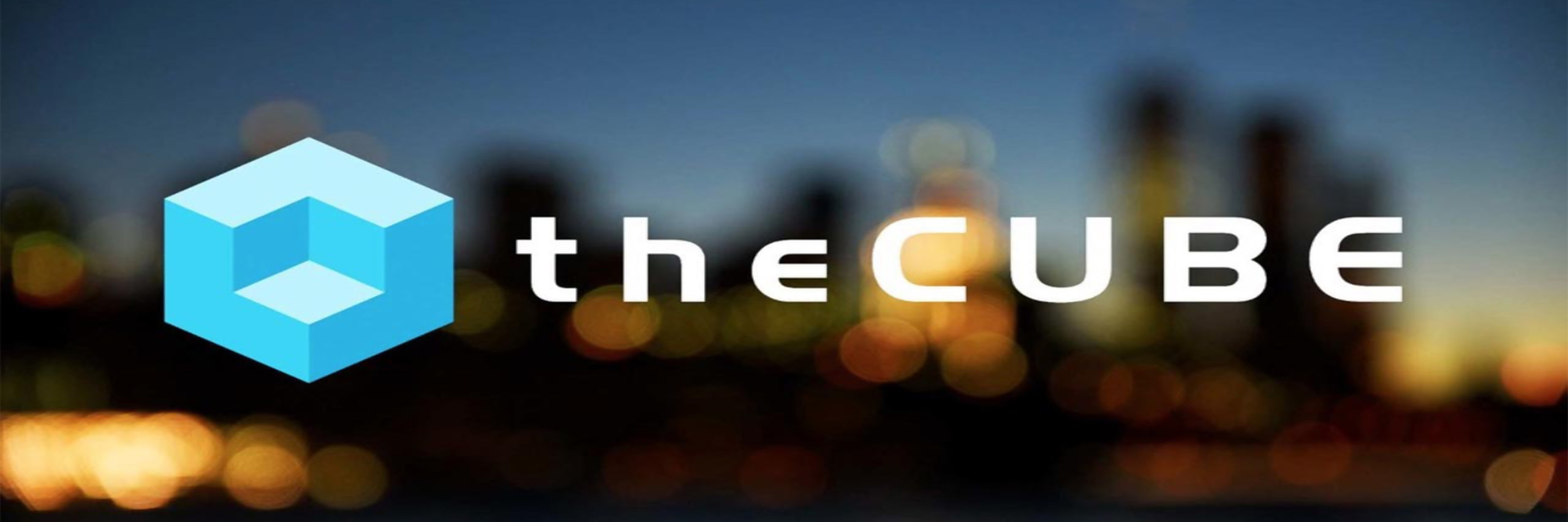 CH00 | theCUBE