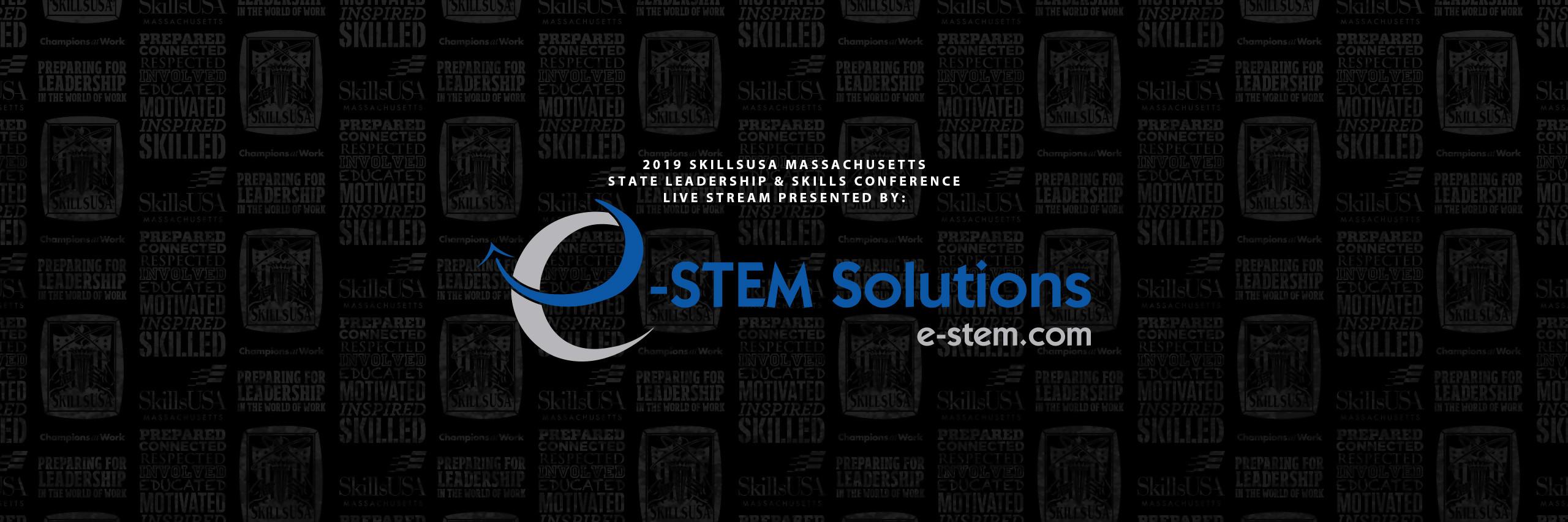 SkillsUSA Massachusetts   2019 Delegate Session