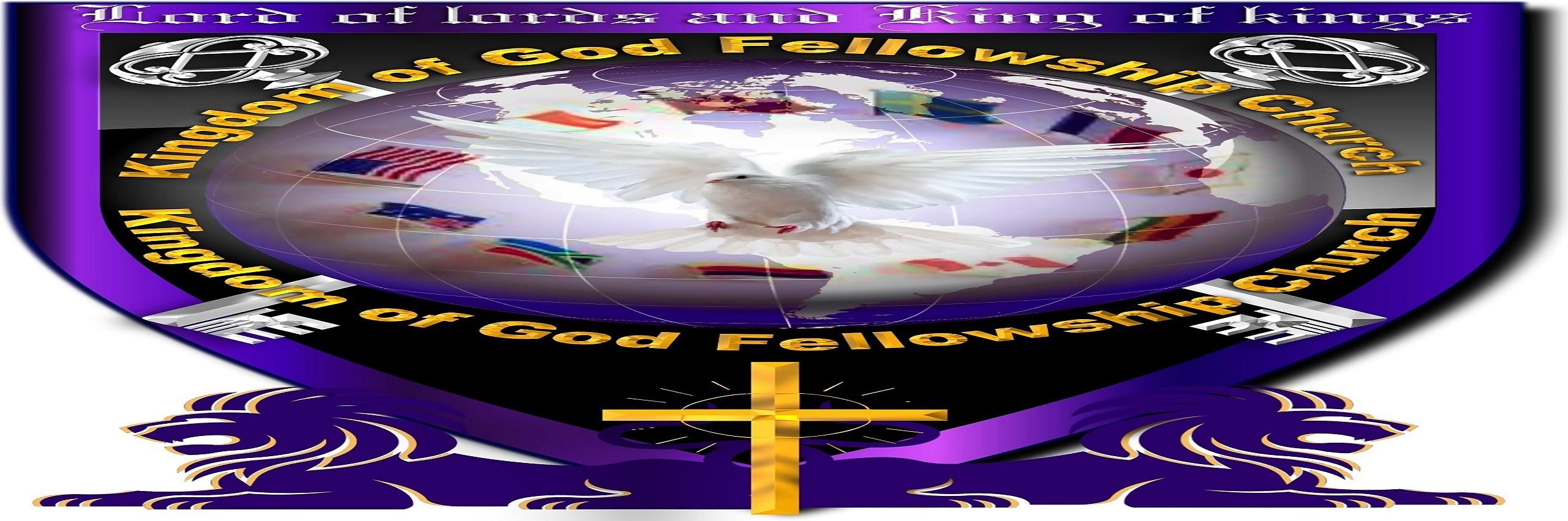 Kingdom of God Fellowship Church