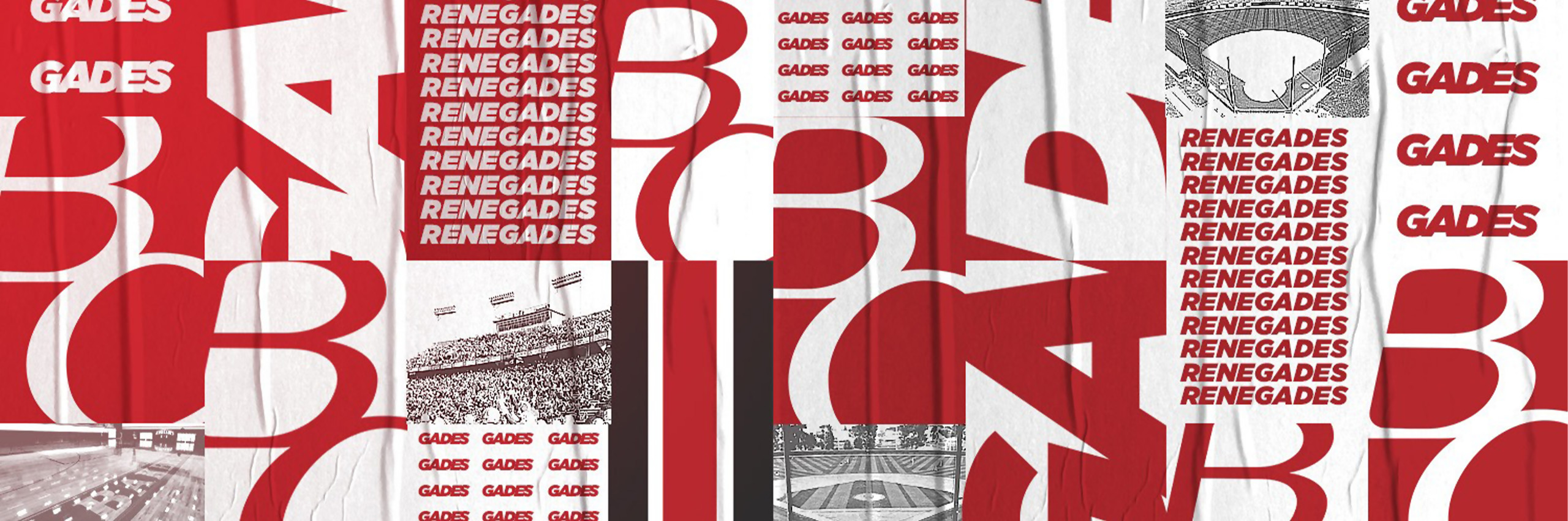 Bakersfield College Athletics - Renegade Vision