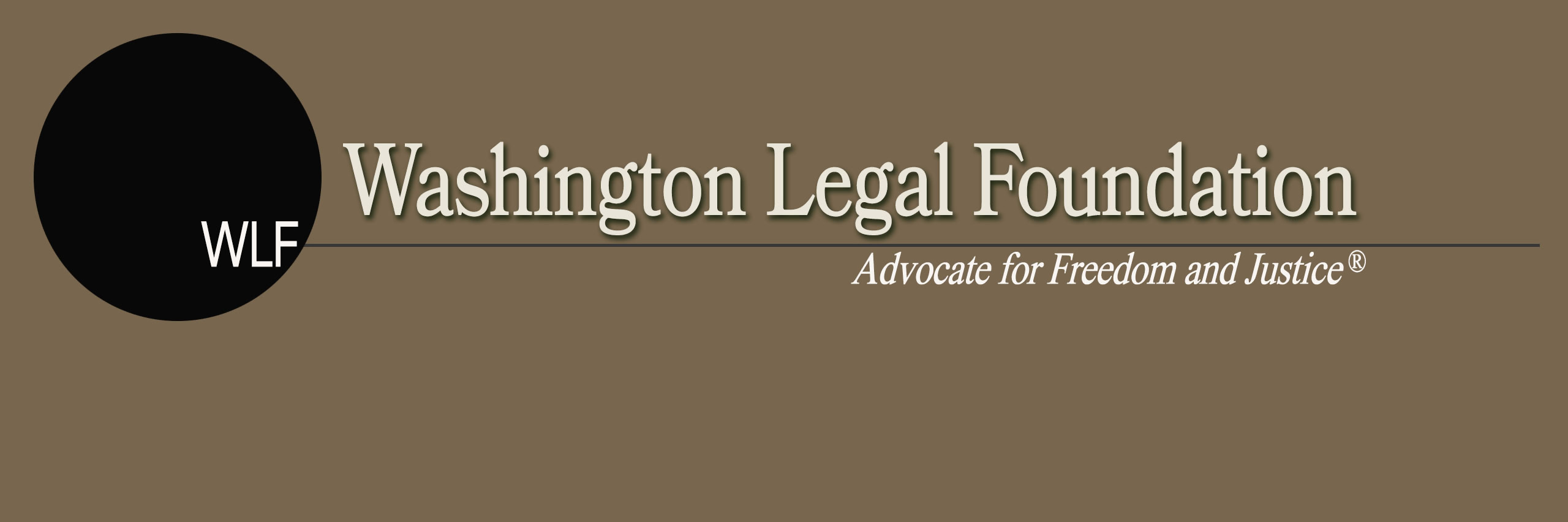 Washington Legal Foundation