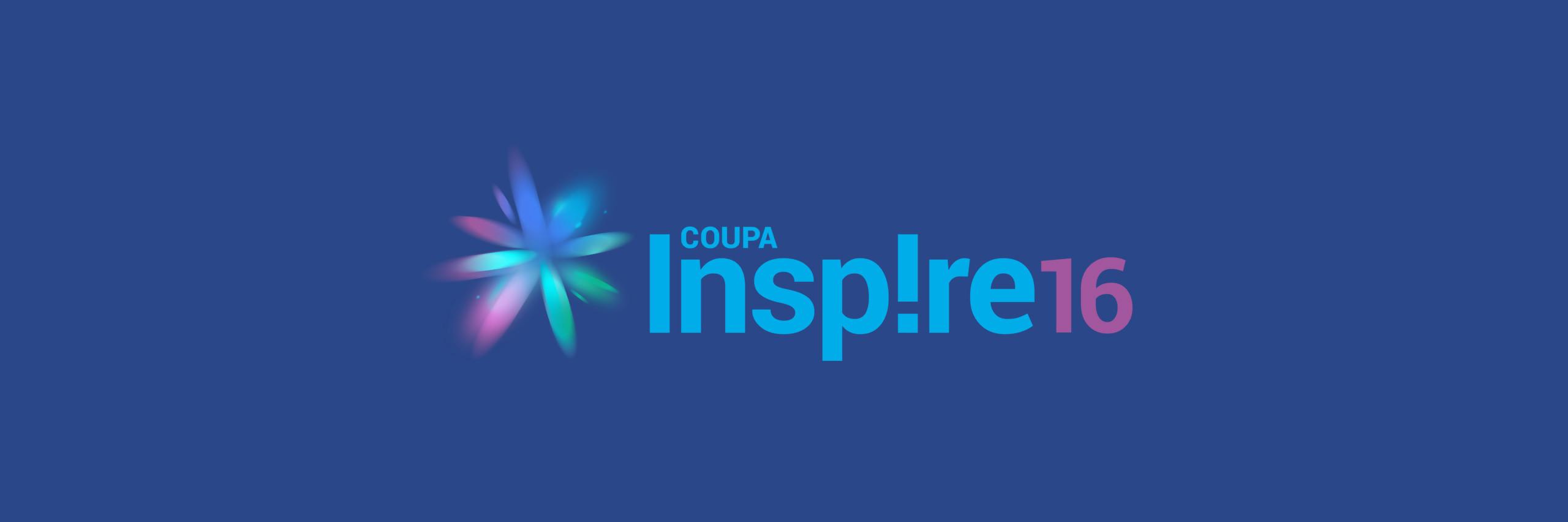 Coupa Inspire 2016