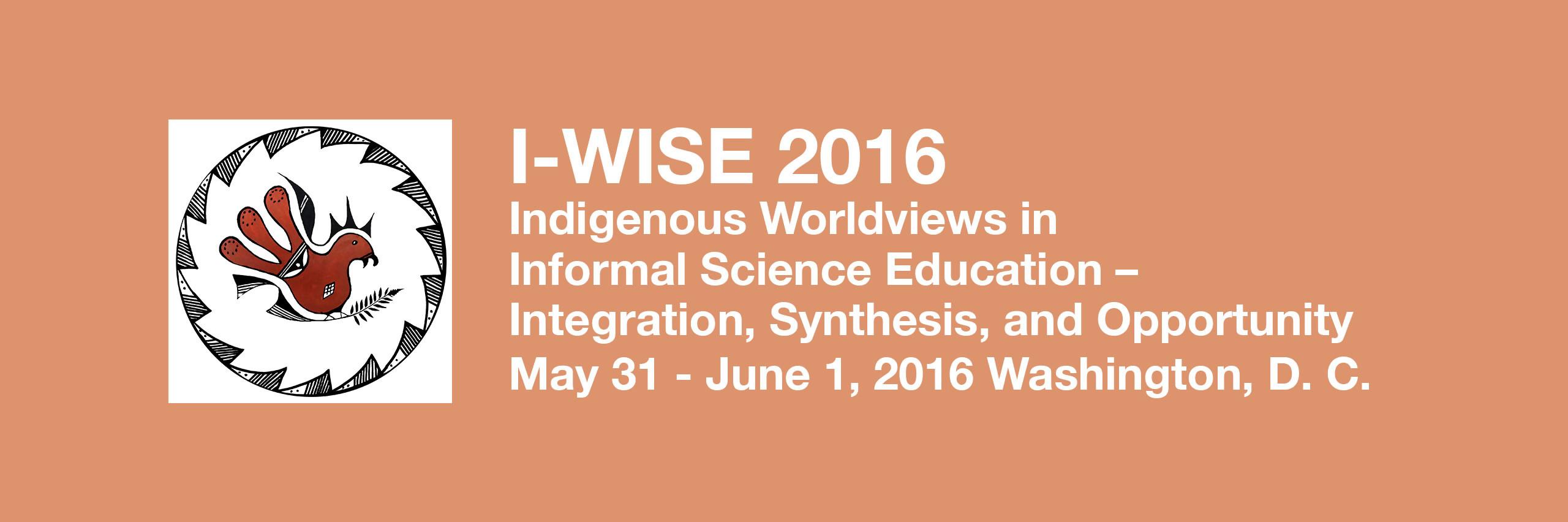 I-WISE: Informal Worldviews in Science Education