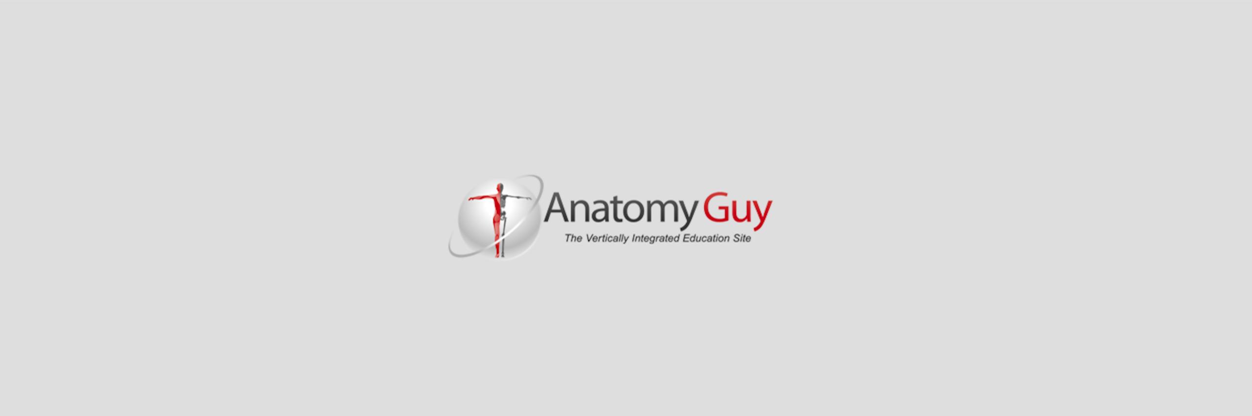 Anatomy Guy