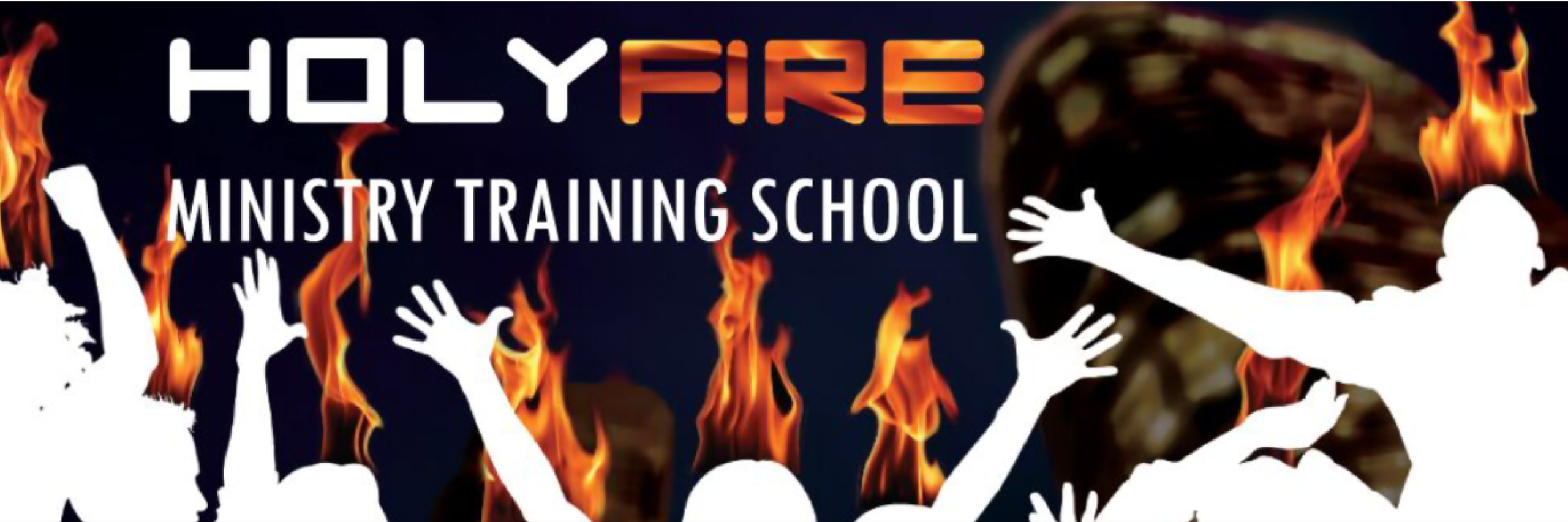 Holy Fire Ministry Training School