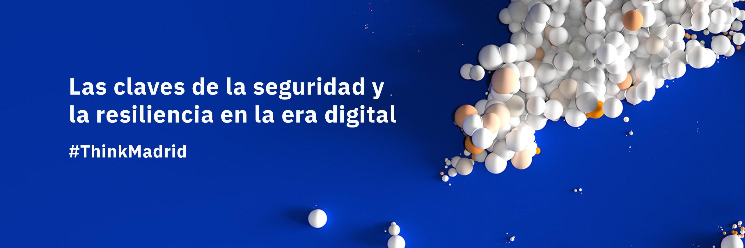 IBM Watson Summit Madrid 2017 - Sesión plenaria