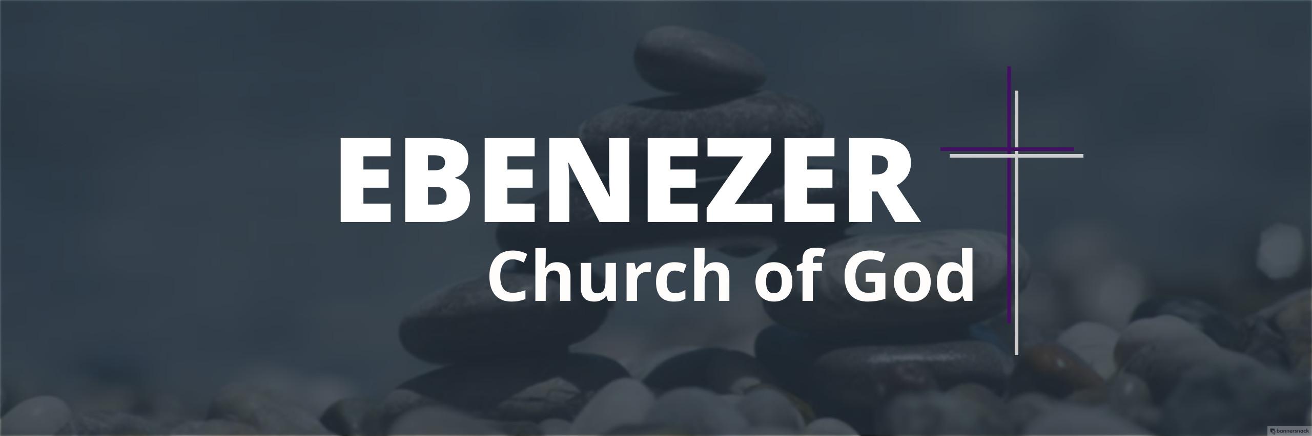 Ebenezer Church of God