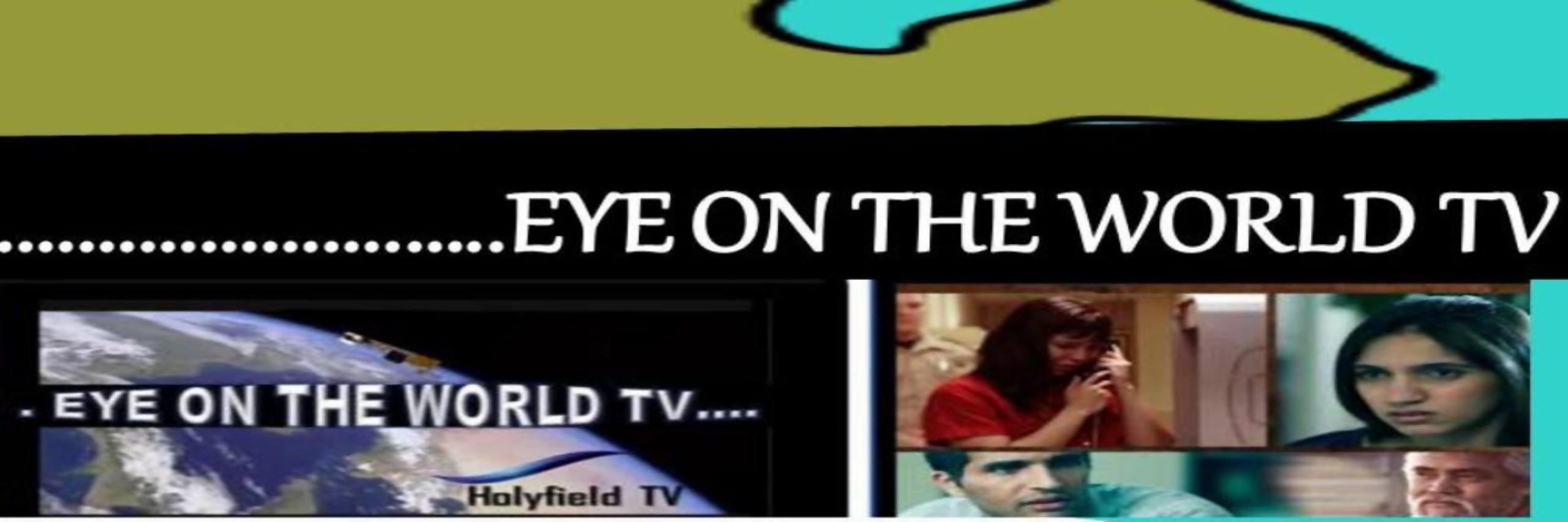 Eye On the World TV