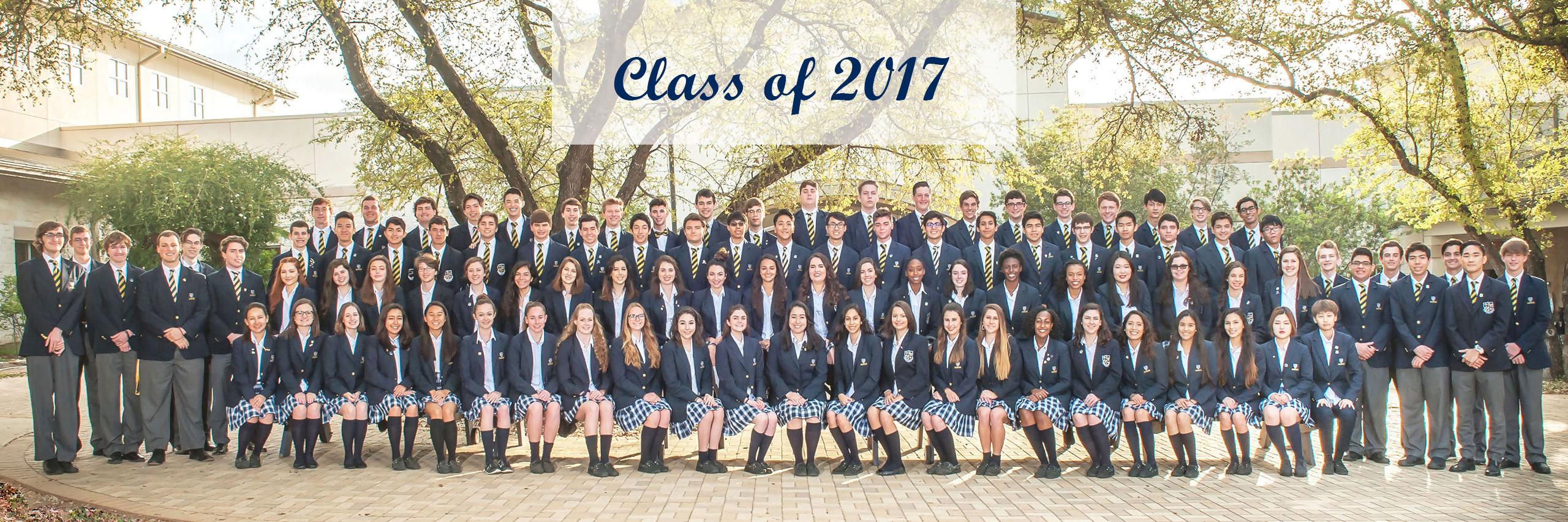 St. Dominic Savio Catholic High School Graduation