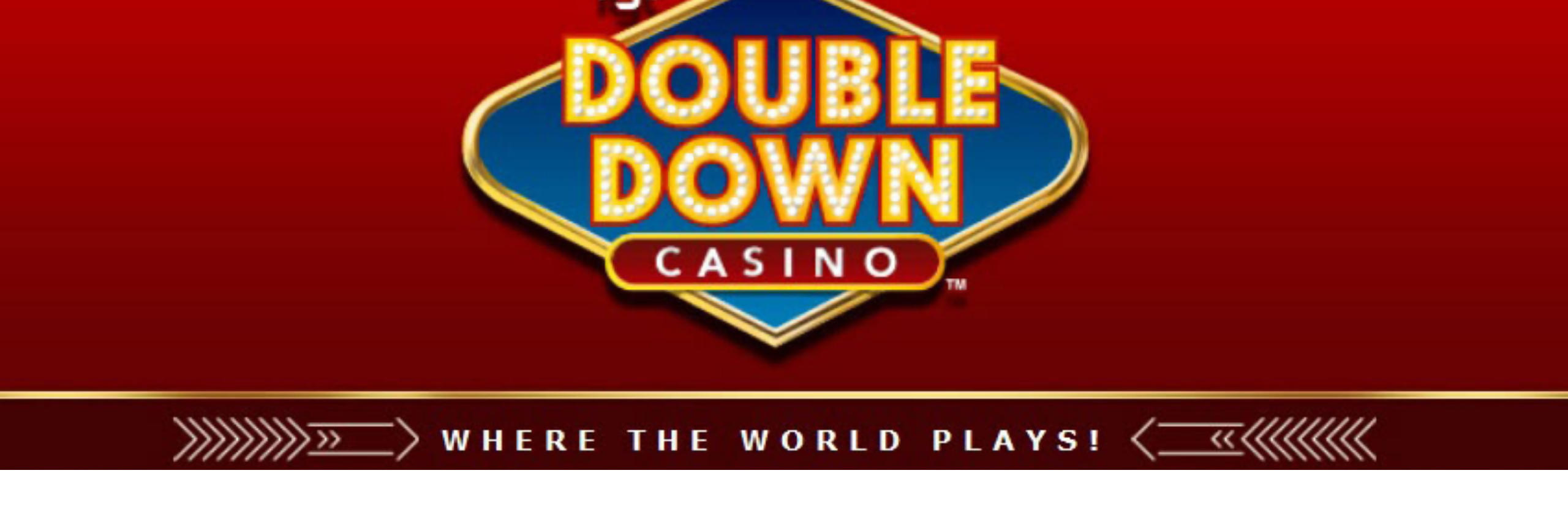 DoubleDown Casino Free Chips , Slots & Codes Gener