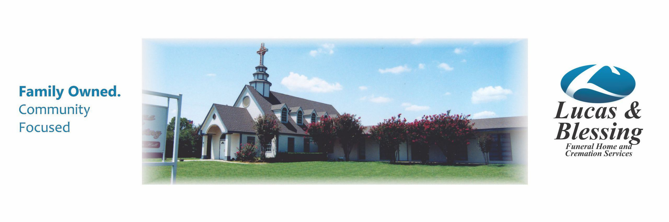 Lucas & Blessing Funeral Home