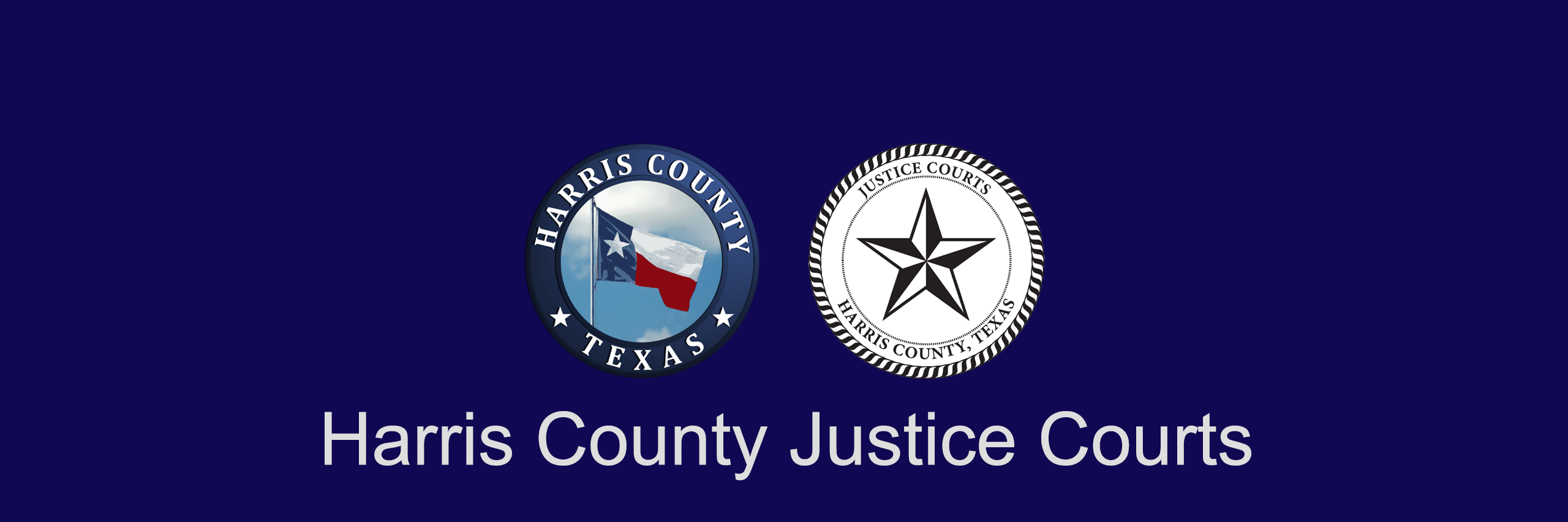 Harris County Justice Court - Precinct 2, Place 1
