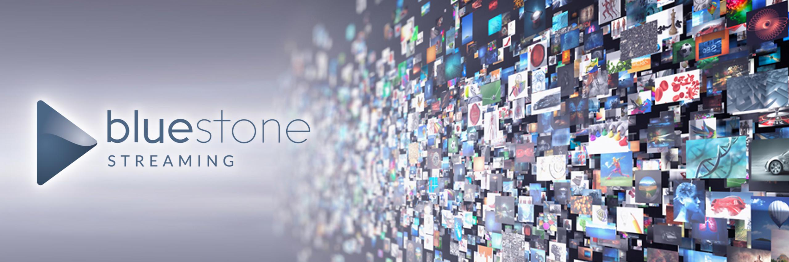 Bluestone Streaming Channel Demo