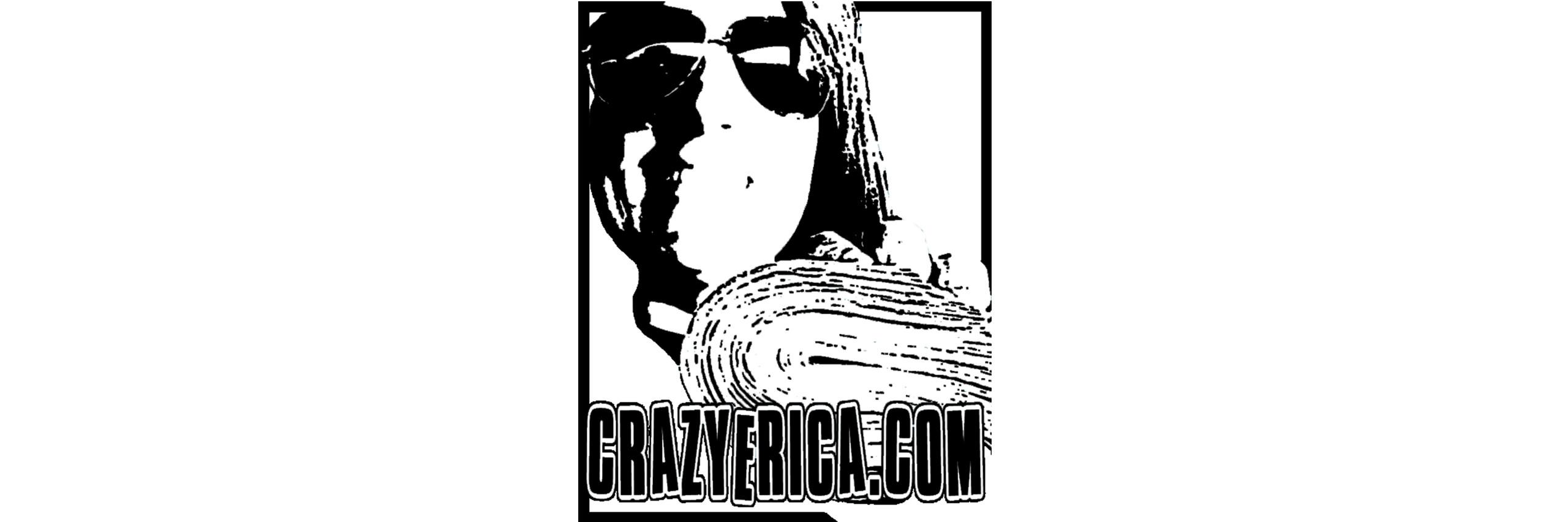 crazyerica.com