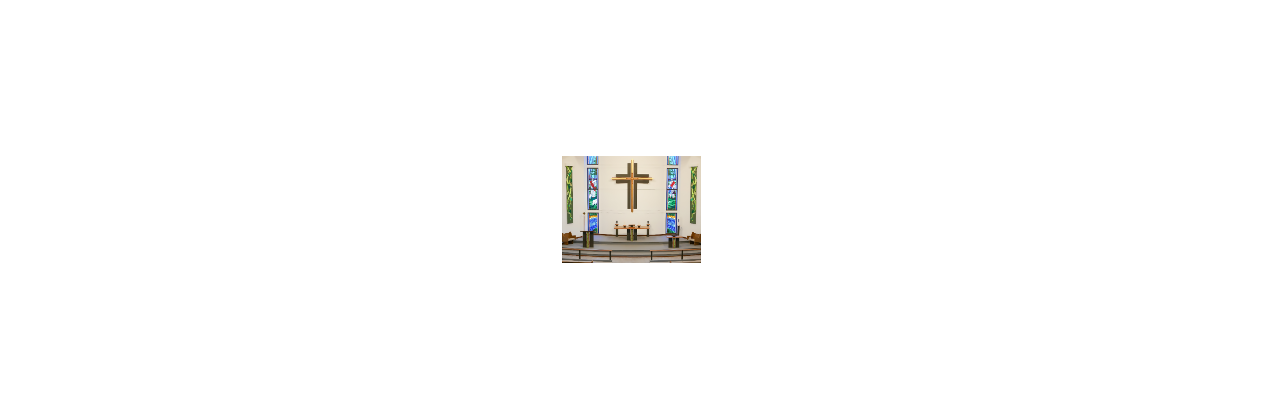 Chapel of the Cross St Peters [MO] Lutheran (LCMS)