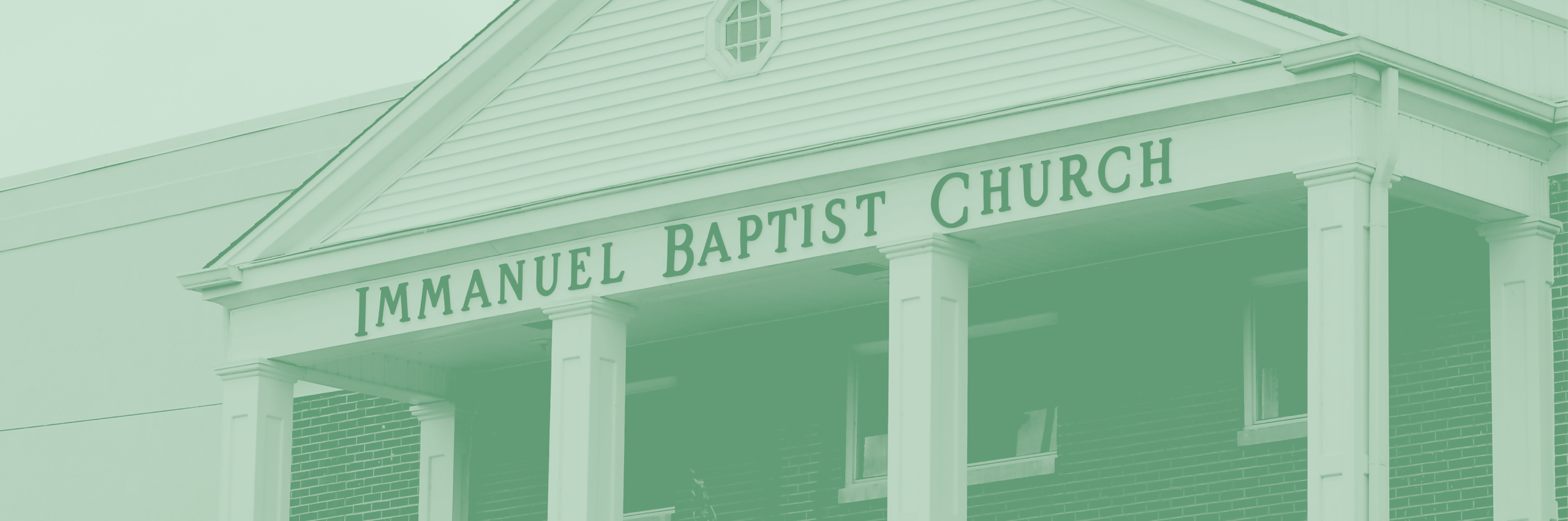 Immanuel Baptist Church |  Lebanon, TN
