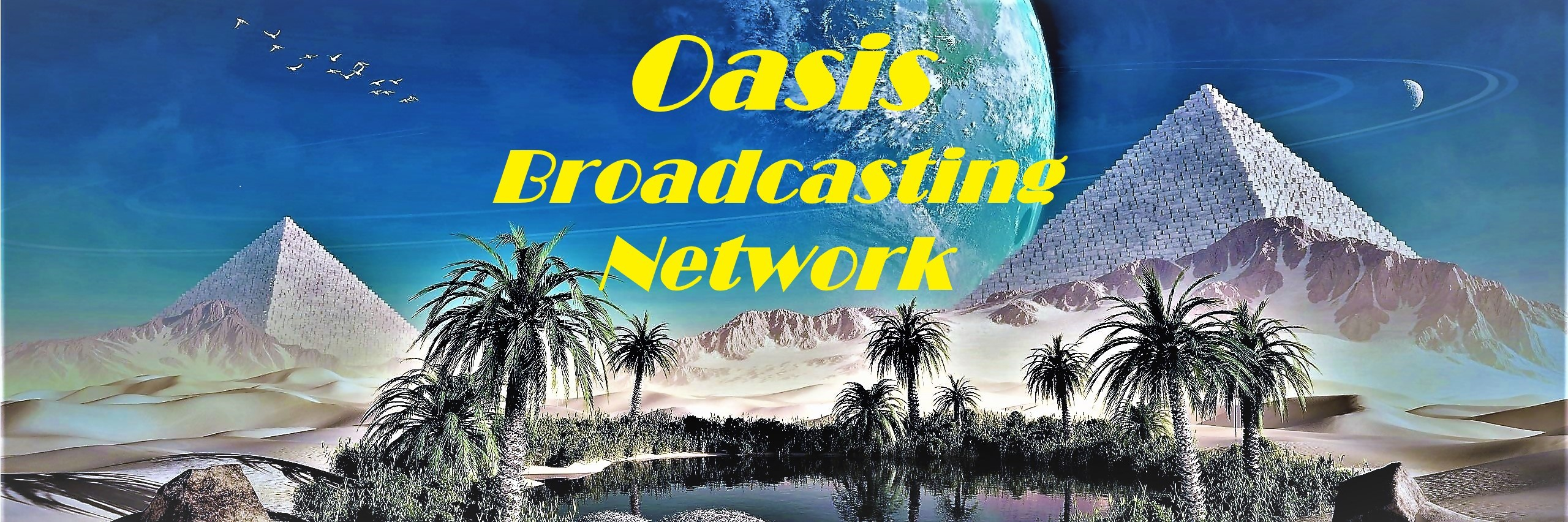 Oasis Broadcasting Network