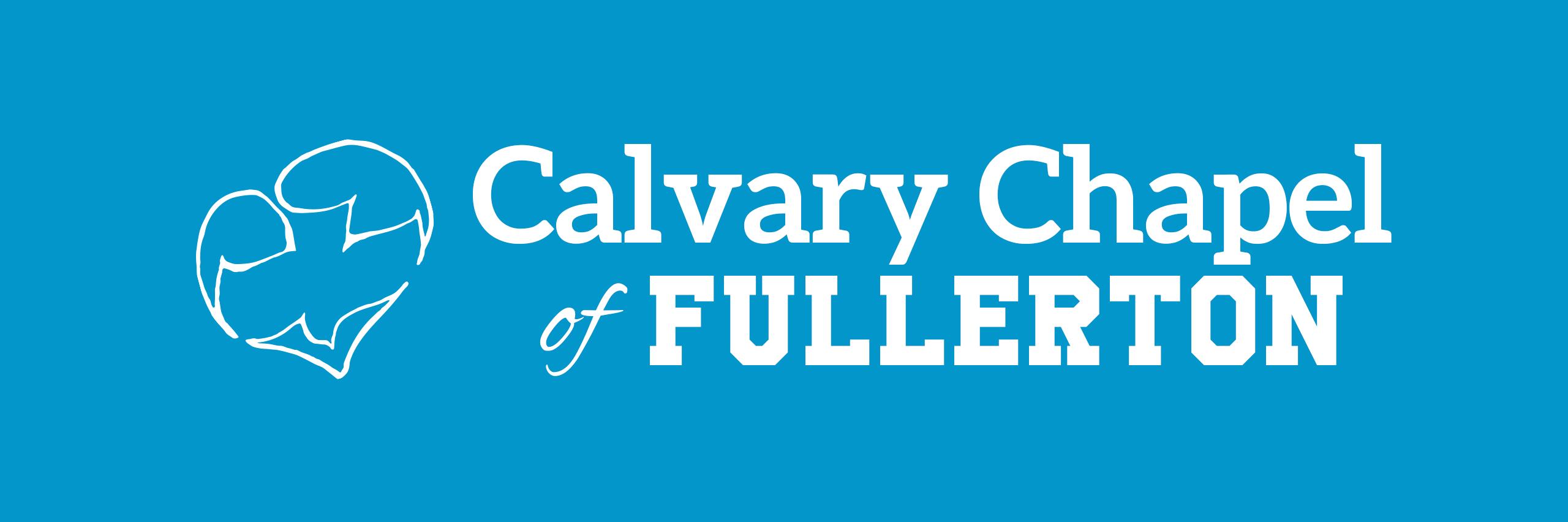 Calvary Chapel Fullerton