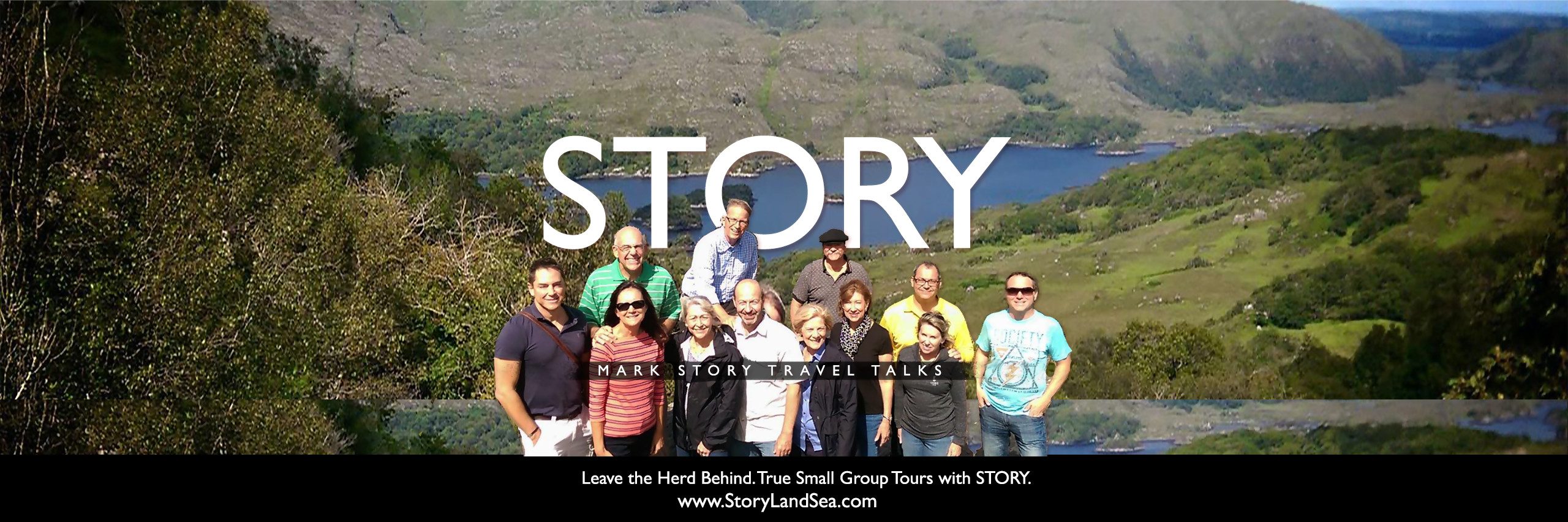 MARK STORY TRAVEL TALKS