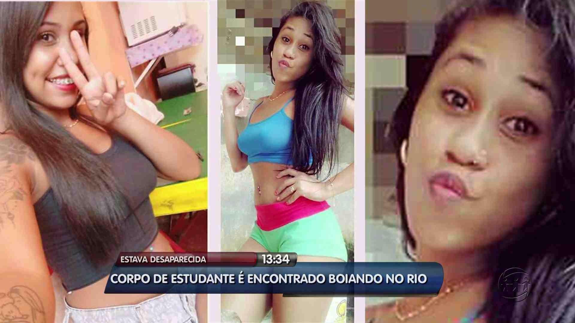 JOVEM DESAPARECE APÓS PEGAR CARONA E É ENCONTRADA MORTA NO RIO - ALÔ AMAZONAS - 14/06/17