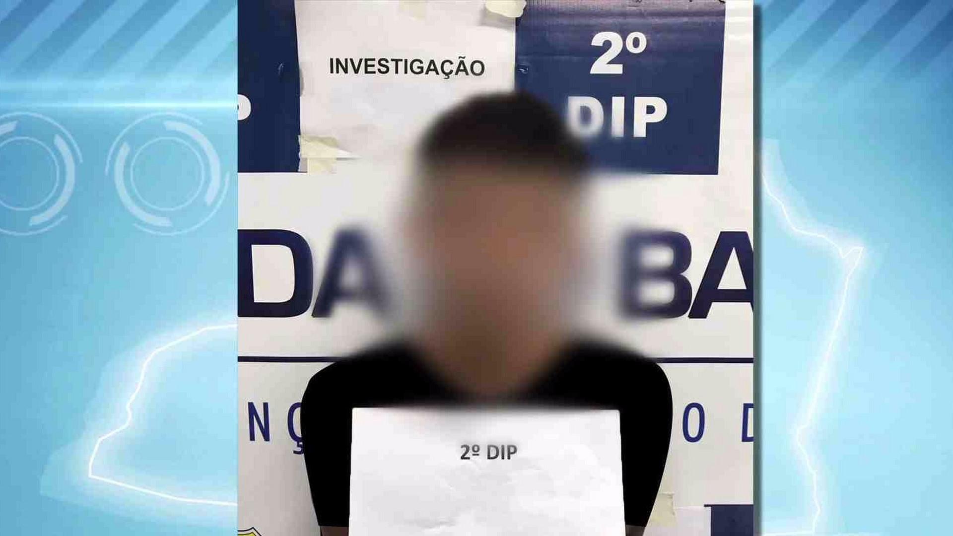 JOVEM É APREENDIDO VENDENDO DROGAS NO EDUCANDOS - ALÔ AMAZONAS - 23/06/17