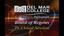 DMC Board of Regents Retreat Part 3 (7/11/2017)