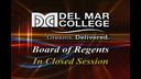 DMC Board of Regents Retreat Part 4 (7/11/2017)