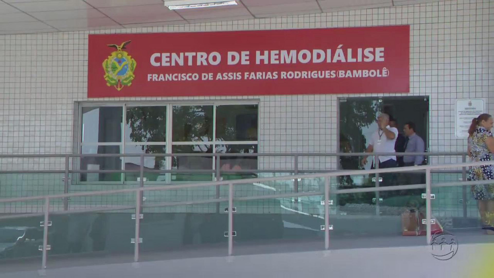 PRIMEIRO CENTRO DE HEMODIÁLISE É INAUGURADO NA CIDADE - A Crítica Na TV - 31/07/17