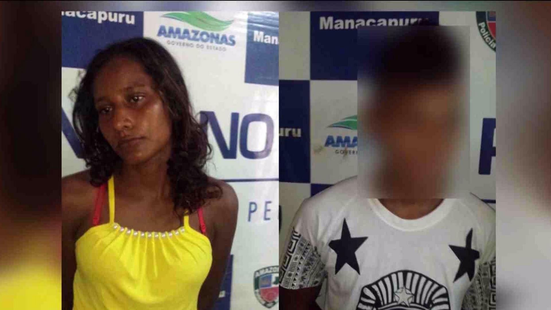 PESCADOR É ENCONTRADO MORTO EM TERRENO BALDIO - Alô Amazonas - 14/08/17