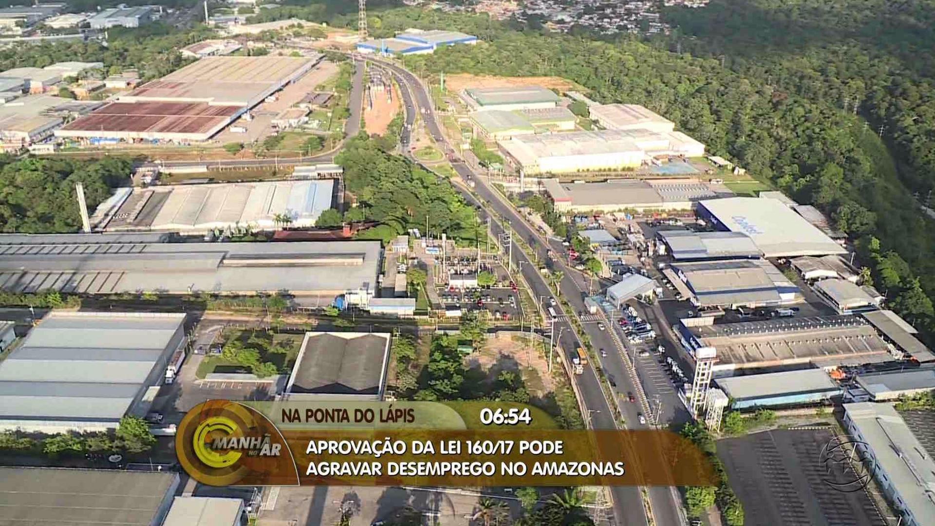 DESEMPREGO: LEI LIBERA OS ESTADOS BRASILEIROS PARA BAIXAR O ICMS - Manhã no Ar 16/08/17 - Manhã no Ar 16/08/2017