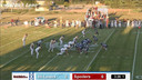Valley City vs Grafton Football 9/8/17