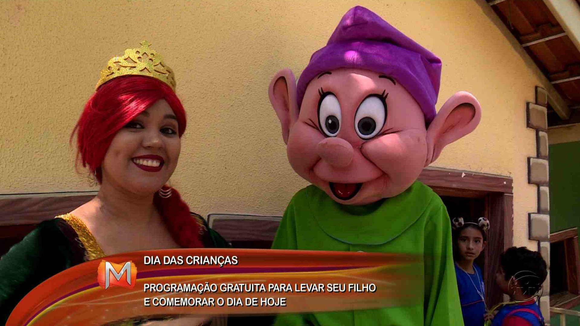 CONFIRA DICAS DE ATIVIDADES GRATUITAS PARA COMEMORAR O DIA DAS CRIANÇAS - Magazine 12/10/17