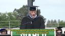 DVC Graduation Ceremony 2017 Highlights