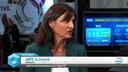 Adam Burden, Accenture, Sandra Stonham, DBS Bank    AWS re:Invent 2017