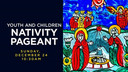 2017-12-24 Youth and Children Nativity Pagent