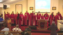 """""""Spared Another Year"""" Jan 7 2018 MPBC-Jville Sunday Service"""
