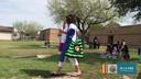 A look at Dr. Seuss Week Activities at Crawford, De La Viña and Trevino