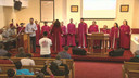 """""""Making God Known To The Next Generation"""" MPBC-Jville Sunday Service Mar 18 2018"""