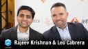 Rajeev Krishnan & Leo Cabrera, Deloitte | Informatica World 2018