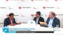 Anil Chakravarthy, Informatica | Informatica World 2018