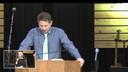 John 3:22-36 - The Final Testimony of Jesus' Forerunner, Part 3