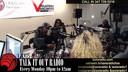 TALK IT RADIO WITH GRACE THE STALLION 6-11-18