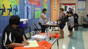 A look at 2018 Elementary Registration