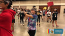 A look at the E.N.H.S. Mighty Cougar Band